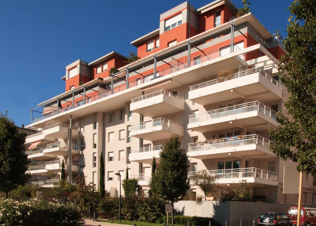 LE FLORILEGE - Grenoble 1998-2000