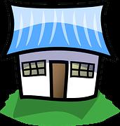 maison illustration